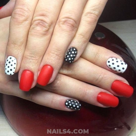 Classic Wonderful Gel Nails Ideas - sexy, nail, beautyhacks, awesome