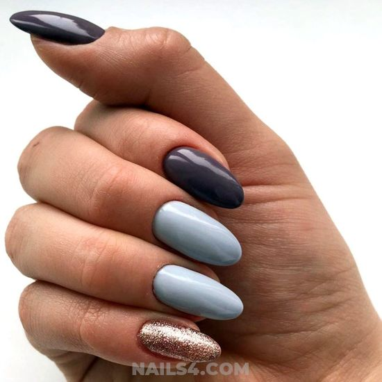 Classy & Simple American Style - nail, perfect, clever, fashion