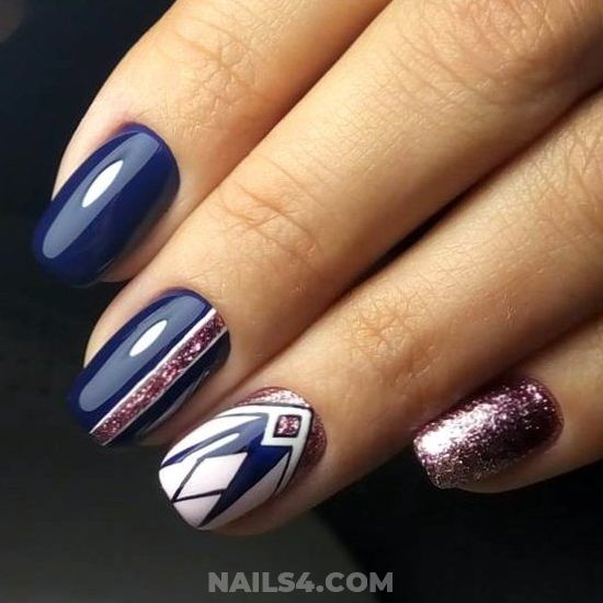 Cool & Neat Ideas - pretty, beautiful, nail, fashion