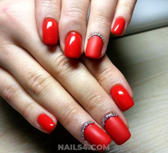 Creative And Orderly Manicure Art Ideas - magic, loveable, getnails, nail