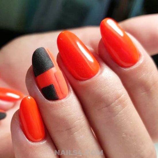 Creative & Loveable Gel Nail Style - sexiest, nail, gorgeous, star, clever