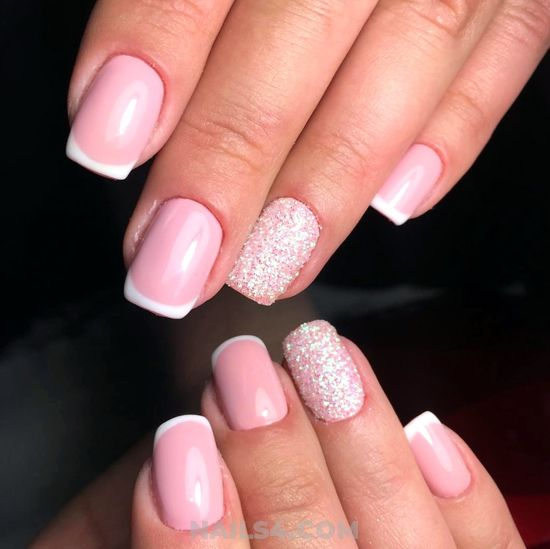 Cute Neat Nail Idea - nails, nailswag, cute, ideas, fashion