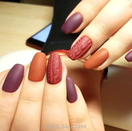 Cutie And Easy French Gel Nail Design Ideas - pretty, nails, dreamy