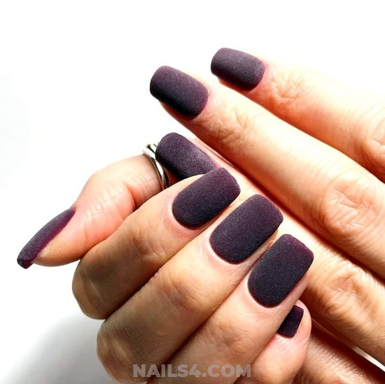 Cutie And Gorgeous Manicure Idea - nail, nailartideas, best, naildiy