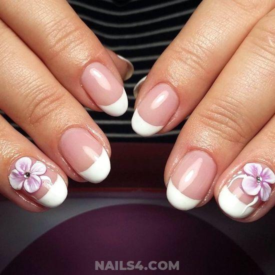 Cutie Nice Acrylic Nails Art - party, cool, graceful, sweetie, nails