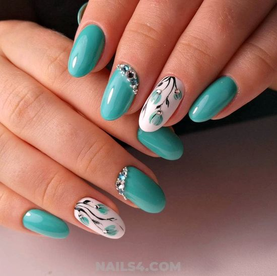 Dainty And Orderly Style - ideas, nail, fashionable, top