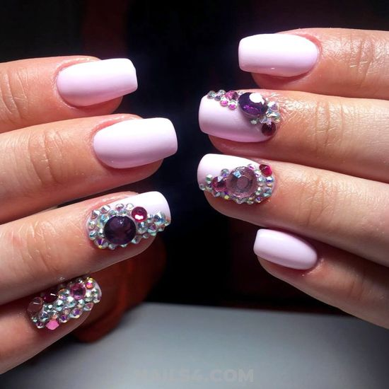 Dream And Hot Manicure Design - lovable, hilarious, best