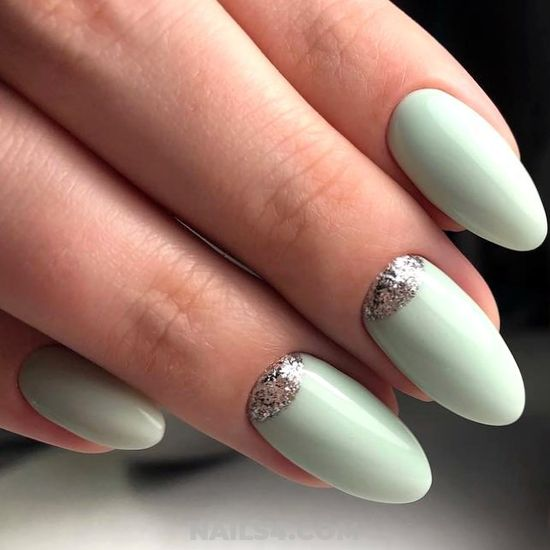 Dream And Professionail Gel Nails Style - gotnails, classic, naildesign, nails