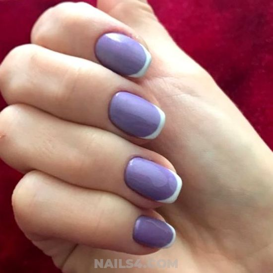 Dream Easy Gel Nails Ideas - furnished, star, selfnail