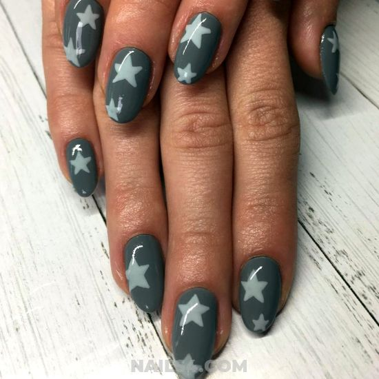 Dreamy & Iconic French Acrylic Nail Art - nailpolish, gorgeous, nails, ideas