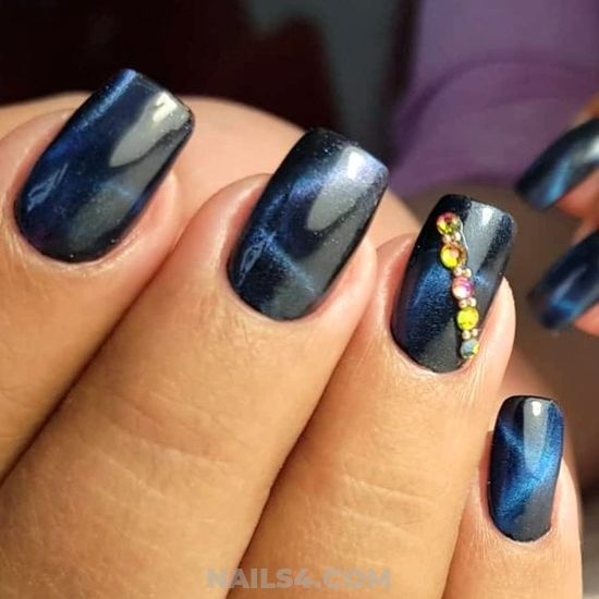 Dreamy & Loveable Acrylic Nail - art, cool, nails, naildesign, lovable