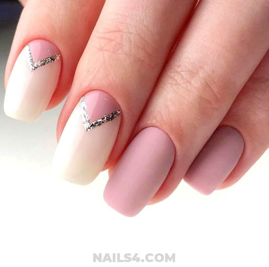 Easy Best Acrylic Nail Design - fashion, elegant, nails, nailstyle