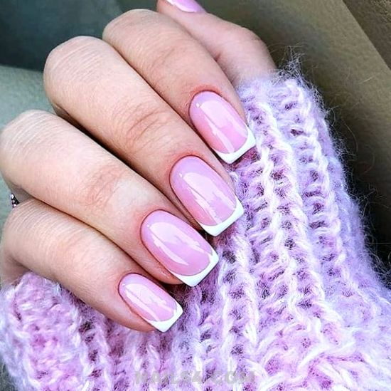 Enchanting And Top Gel Nails Art Design - pretty, beautytips, nailideas, nail