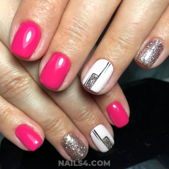 Fantastic & Pretty Style - furnished, nails, naildesigns