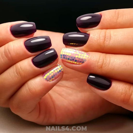 Fashion Professionail Gel Nails Style - design, diy, perfect