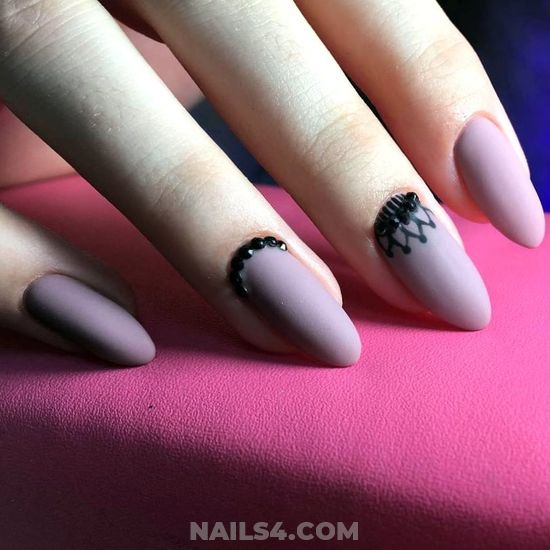 Fashion Trendy Acrylic Nails Design - awesome, precious