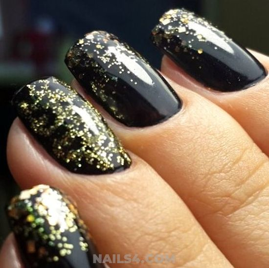Fashionable & Stately Design - acrylic, fashion, nailideas