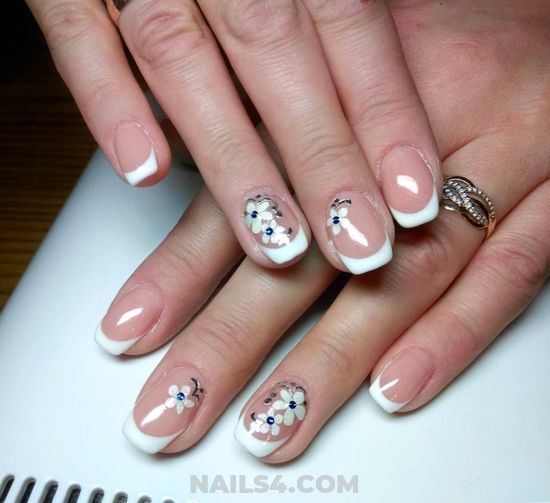 Fashionable Super Nail Trend - lifestyle, loveable, nails, cute