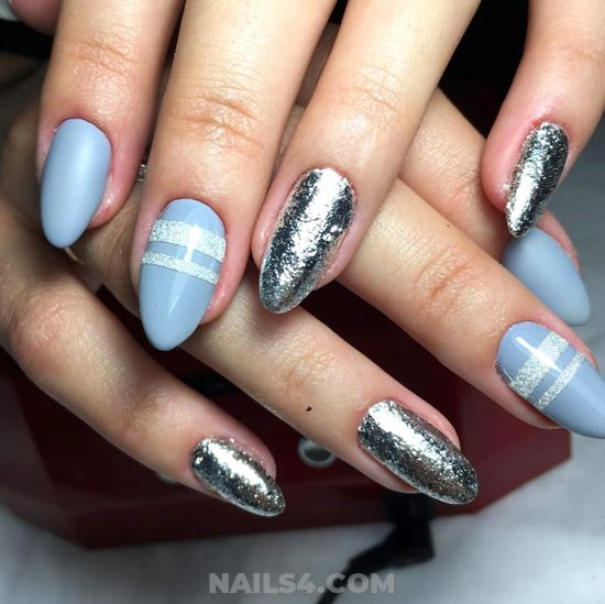 Fashionable & Trendy Design - nails, nailideas, style, cute, simple