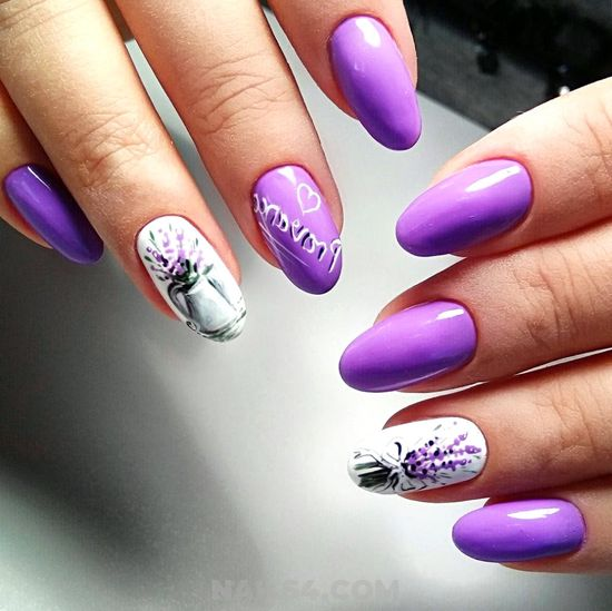 Fresh & Super Nails - wonderful, glamour, dreamy