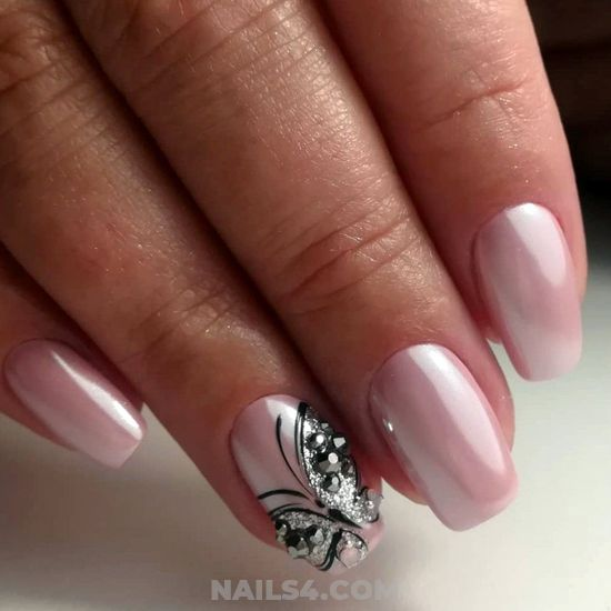 Girly And Iconic Nails - style, super, nailartdesigns, nail