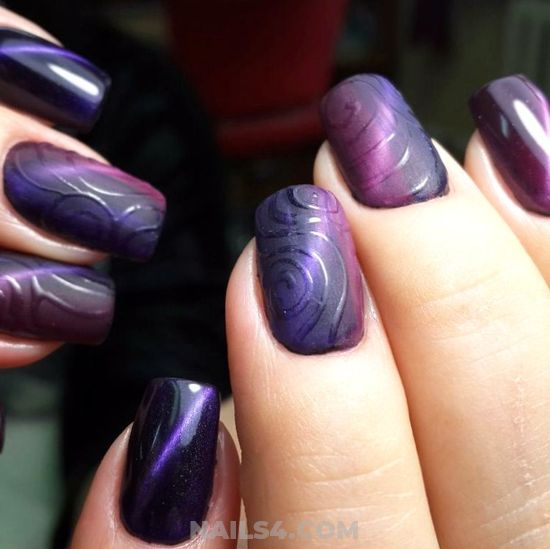 Girly Simple Acrylic Nail Design Ideas - gotnails, nail, nailartideas, trendy