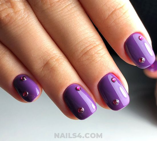 Glamour & Cute Acrylic Manicure Style - ideas, diy, glamour, sweetie, nails