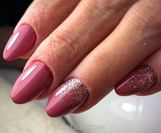 Gorgeous And Cute Acrylic Manicure Trend - royal, handsome, nail, nailideas