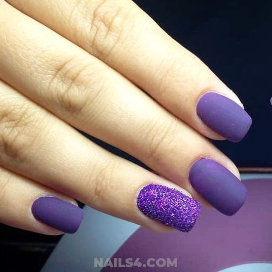 Gorgeous And Fashion Acrylic Manicure - beautytricks, lovable, art