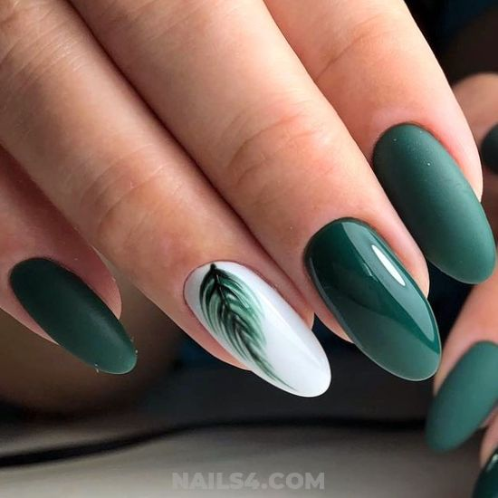 Gorgeous & Cutie Gel Manicure - handsome, precious, ideas, nails