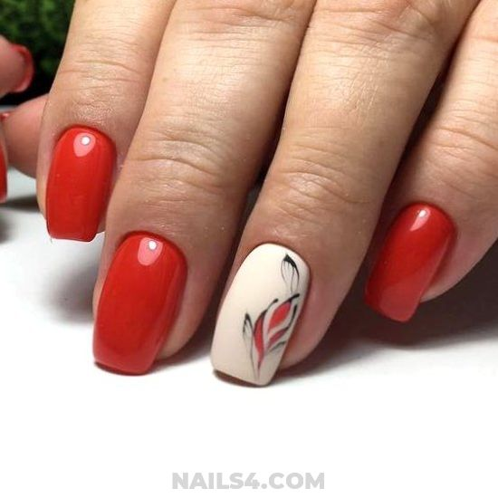 Gorgeous Dreamy Manicure Trend - nail, shiny, beautytutorial, awesome