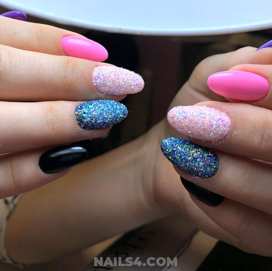 Graceful And Birthday Nails Idea - art, best, nailideas, nail, graceful