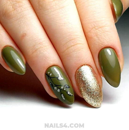 Handy And Beautiful Gel Nails - sweet, cool, handsome, ideas, nails