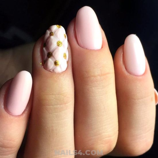 Handy Chic Acrylic Nails Trend - handsome, diy, lovely, nail, magic