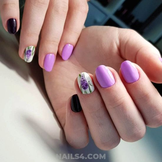 Handy Cool Trend - naildesign, nails, super, party