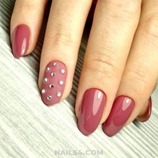 Hot And Cool Acrylic Nails Design Ideas - handsome, nails, design, cutie