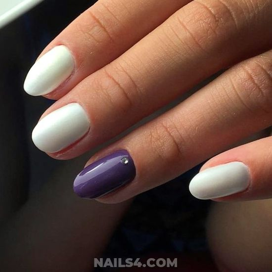 Hot Dream Nail Design Ideas - handsome, artful, nails, sexy, dainty