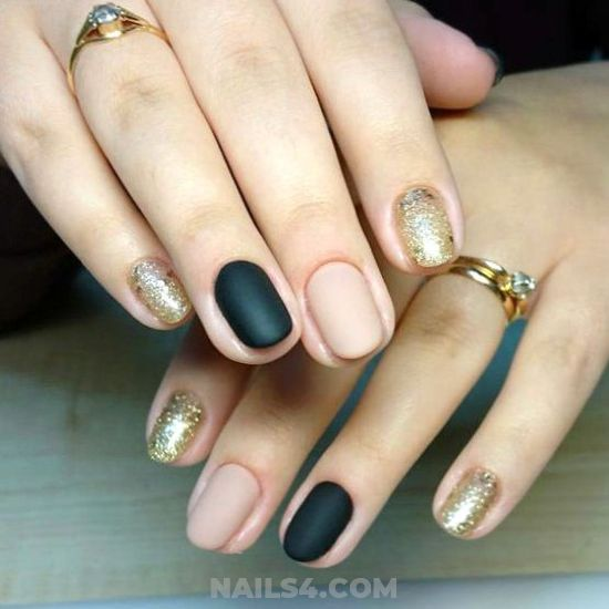 Lovable Dreamy Nail Ideas - weekend, handsome, nail, plush