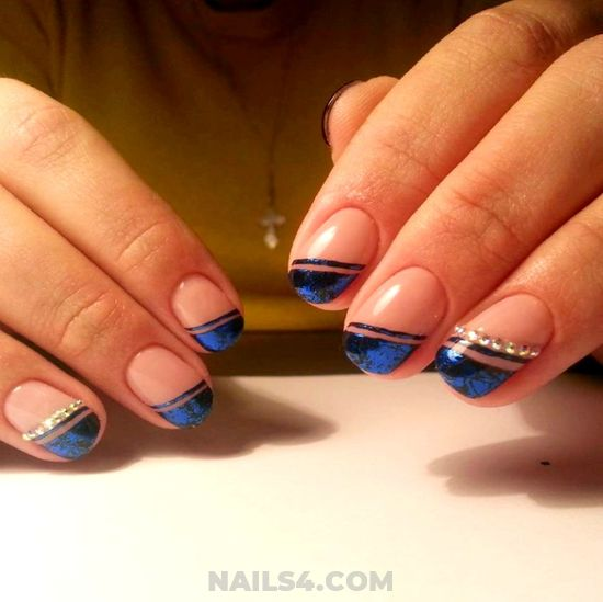 Loveable Dream Gel Nails Design - nails, fashion, pretty, artful