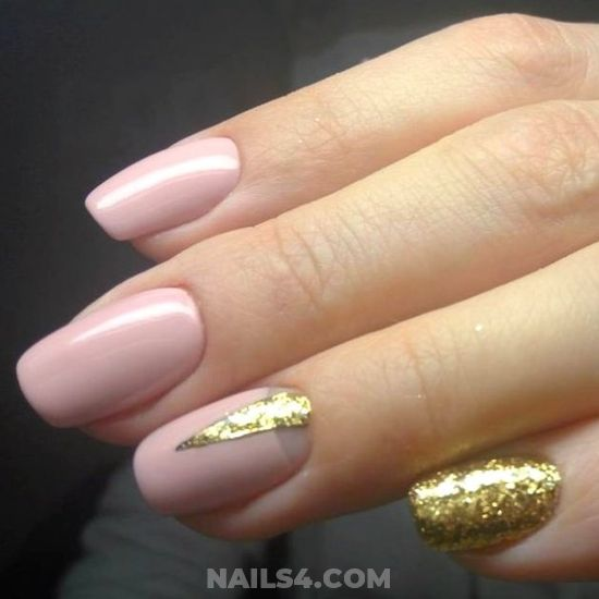 Loveable Fashion Manicure - nail, nailstyle, dainty, loveable