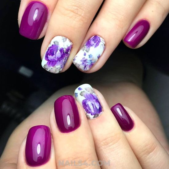 Lovely & Ceremonial Nail Idea - goingout, hilarious, selfnail, nail