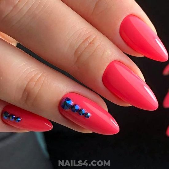 Lovely Chic Nail Art Ideas - graceful, nice, inspiration