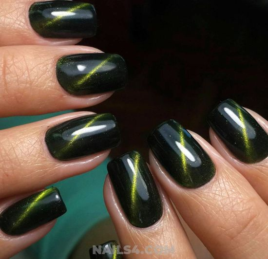 Lovely & Fresh Acrylic Manicure Trend - attractive, gorgeous, nails