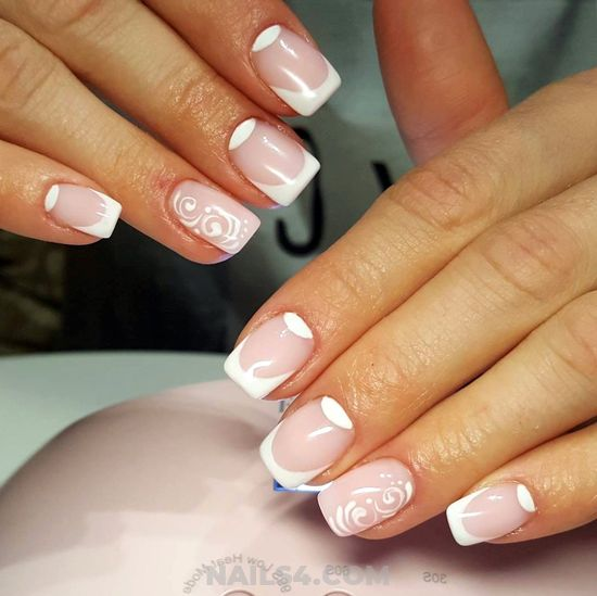 My Birthday And Orderly Acrylic Nail Design Ideas - gelnails, hilarious, nails, perfect
