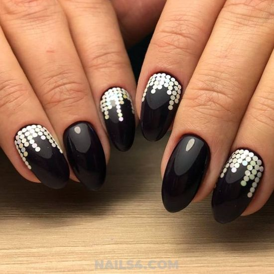 My Ceremonial And Lovable Gel Nail Art Ideas - style, cutie, graceful, nail