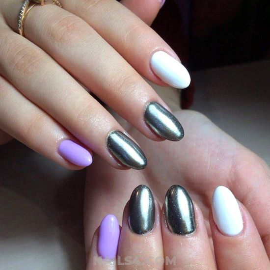 My Ceremonial Graceful Nails Trend - lovely, handsome, nail, star, cute