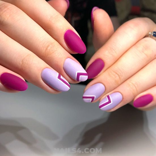 My Charming & Loveable Manicure Idea - amusing, nailstyle, lovely