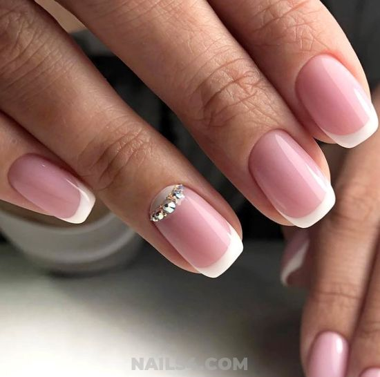 My Charming & Professionail Manicure Art Ideas - charming, sweet, nail, nailideas