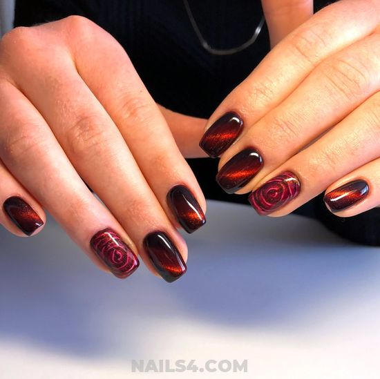 My Creative & Super Acrylic Nail Design - nail, best, sexiest, design, graceful