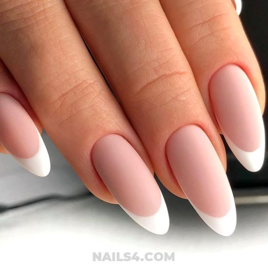 My Dainty And Super Gel Manicure Ideas - creative, super, goingout, nail